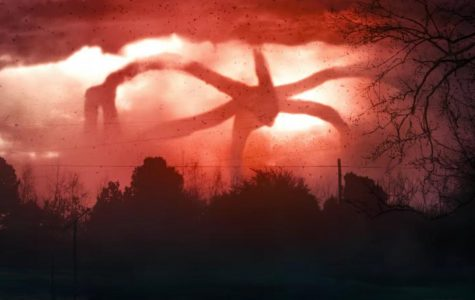 "Series Review: ""Stranger Things Season 2"""