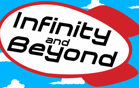 Infinity and Beyond: Dream Big Princess