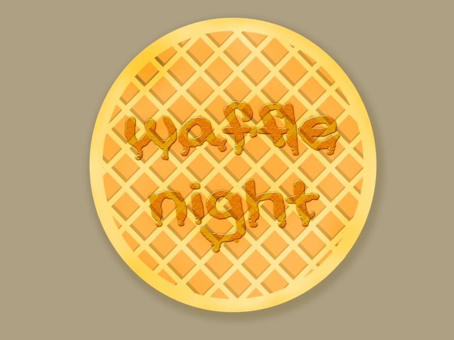 Union promises free waffles and karaoke for Waffle Night