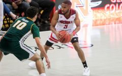 Men's basketball is back on track after important conference victory