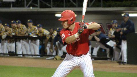 Nicholls baseball found success in a weekend series