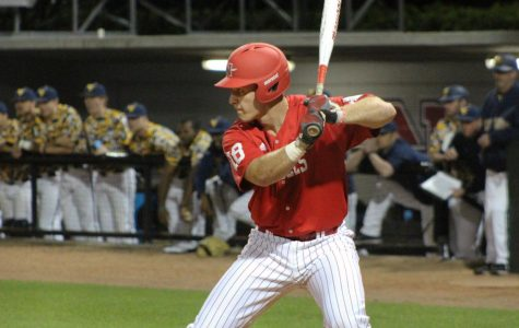Nicholls baseball found success in a weekend series