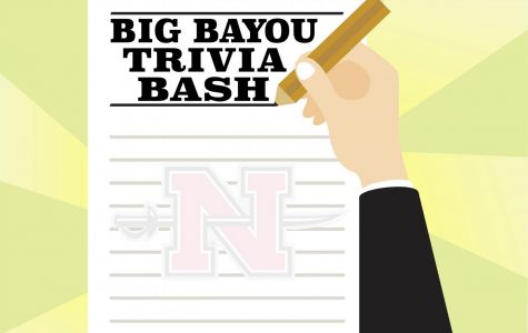 College of arts and sciences to hold first Big Bayou Trivia Bash