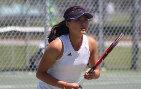 Nicholls tennis looks to maintain consistency in home matches