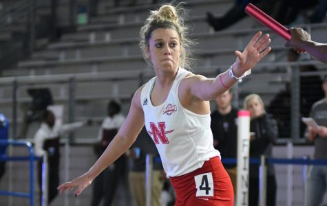 Nicholls track and field continues to break records