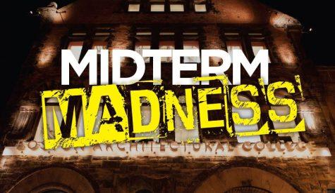 Midterm Madness