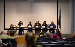 RTDNA hosts Women in the Media panel