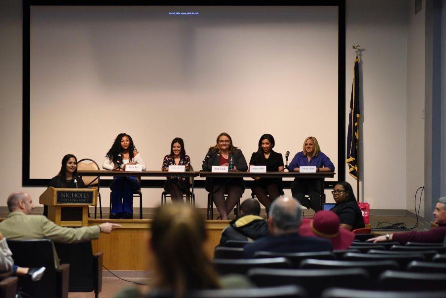 RTDNA hosts Women in the Media panel