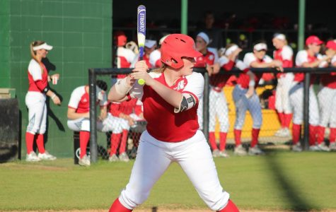 Softball's winning streak ends in Hammond