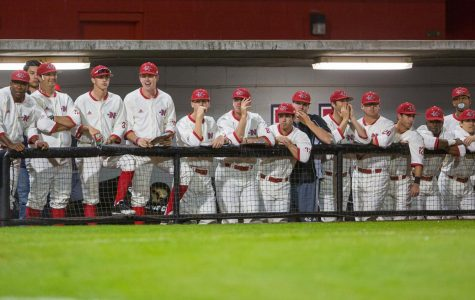Nicholls baseball takes sixth straight loss after weekend tournament