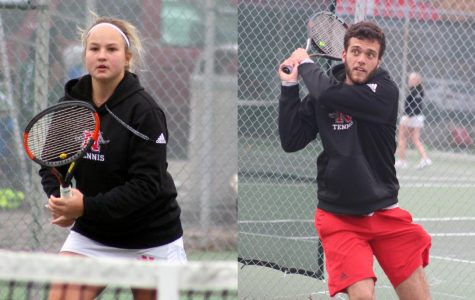 Nicholls tennis prepared for the challenge as conference play begins