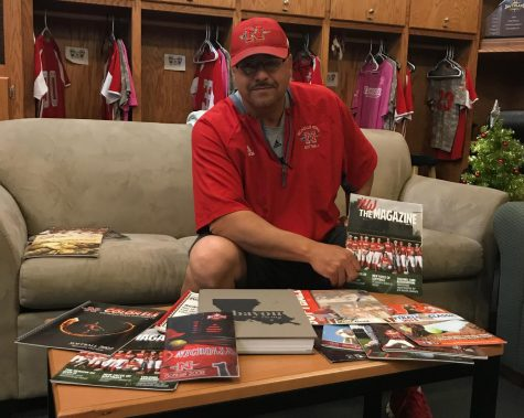 Softball coach gives opinion on student media referendum