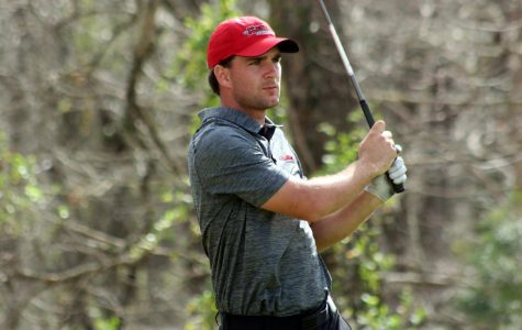 Men's golf faced stiff competition in Seminole Invitational