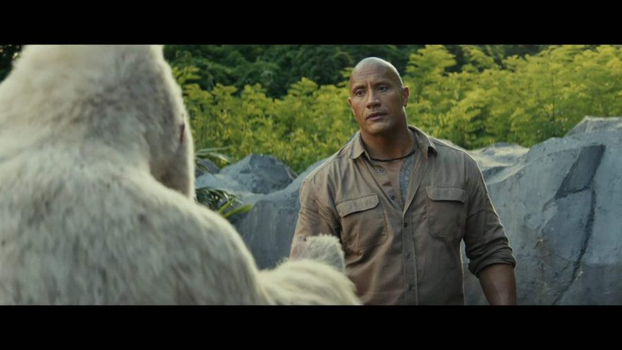 Movie+Review%3A+Rampage