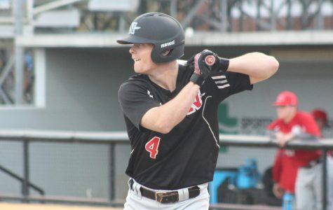 Nicholls baseball will remain in Louisiana for eight-game streak