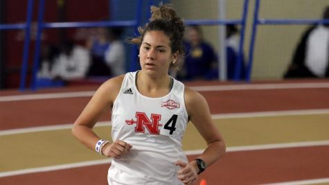 Nicholls track and field nears end of regular season