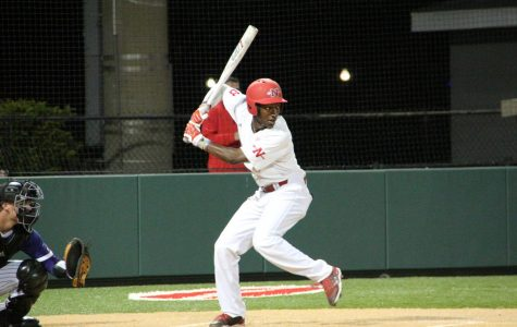 Nicholls baseball reaches halfway point in 2018 season