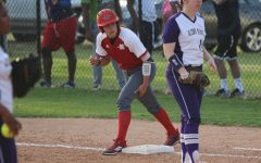 Nicholls softball stands in first place in conference