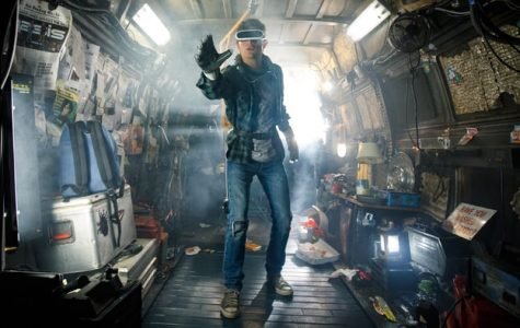 Movie Review: Ready Player One (2018)