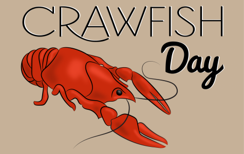 Sage the Gemini to headline Crawfish Day