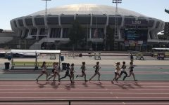 Nicholls track and field prepares for Southland Conference Championships