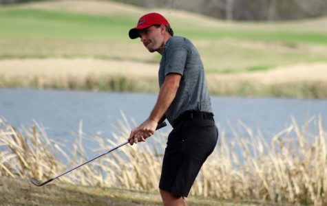 Nicholls golf wraps up season with Southland Conference tournament