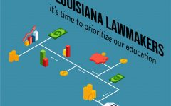 Editorial: Louisiana Lawmakers, it's time to prioritize our education