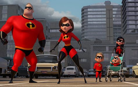 Movie Review: Incredibles 2