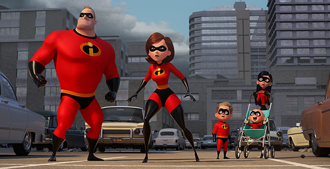 Movie+Review%3A+Incredibles+2