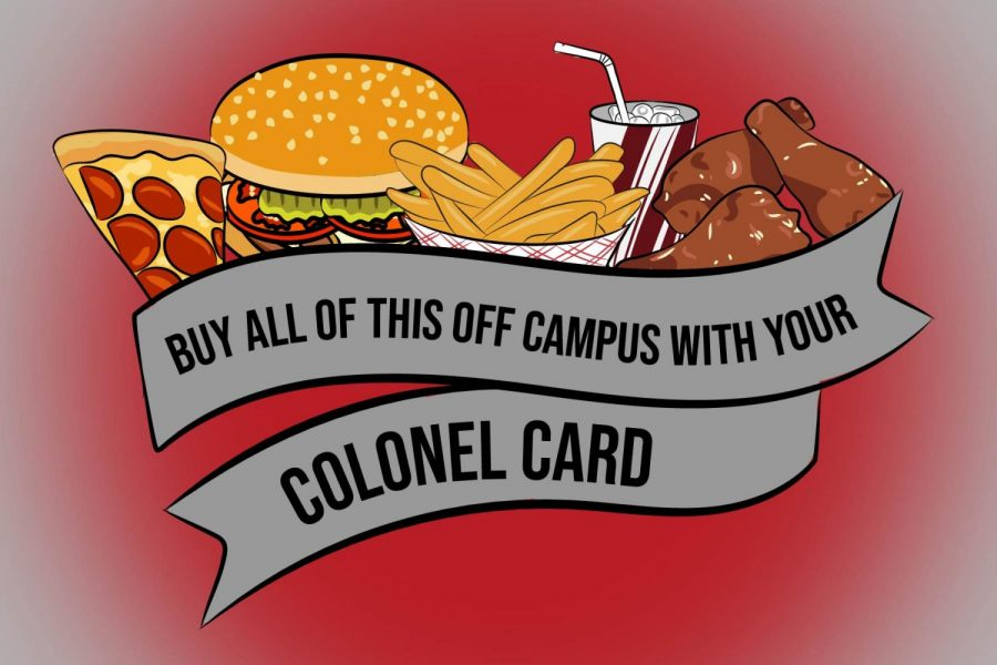 Off-campus+locations+you+can+use+your+Colonel+Card