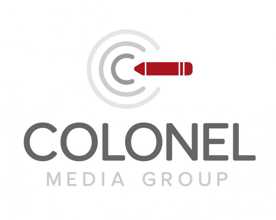 What is the Colonel Media Group?