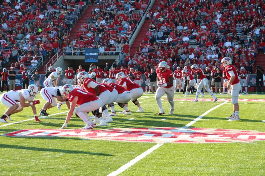 Nicholls football players transition to school schedule after a summer at training camp