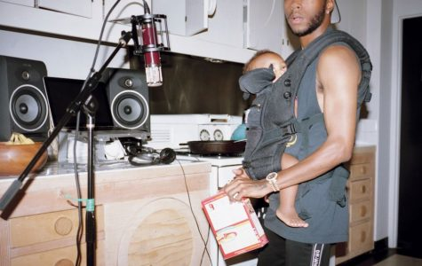 Album Review: East Atlanta Love Letter by 6LACK