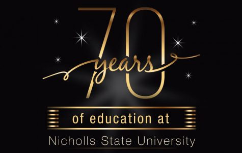 Future events scheduled to celebrate 70 years of Nicholls State University