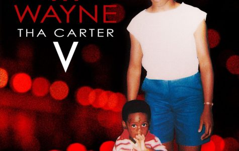 Album Review: Lil Wayne's Tha Carter V