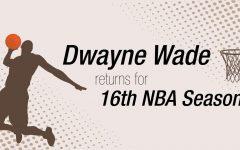 Appreciating Dwyane Wade's basketball career
