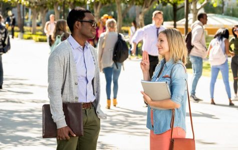 Show Review: The Good Place (Season Three Premiere)