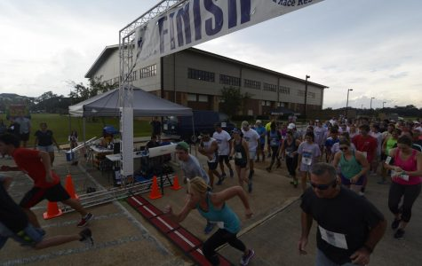 Sigma Sigma Sigma set to host 9th annual Running for Robbie 5K