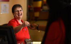 Cafeteria ladies impact Nicholls students campus experience