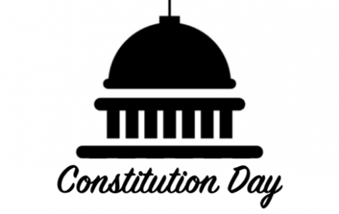 Students comment on U.S. issues on Constitution Day