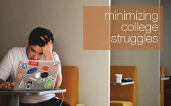 How to minimize college struggles