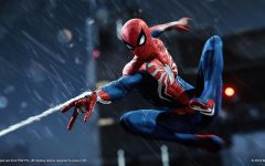 Video Game Review: Marvel's Spider-Man