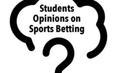 Student opinions on the legalization of sports betting in Louisiana