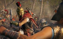 Video Game Review: Assassin's Creed Odyssey