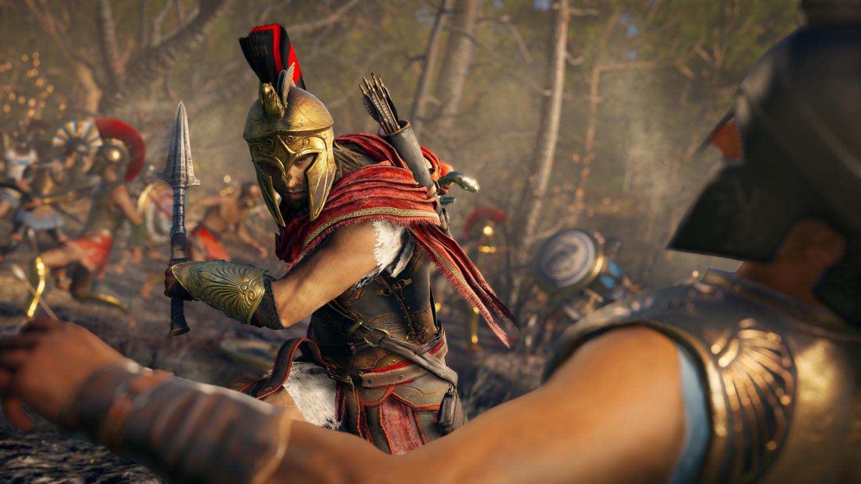 Image © Ubisoft Entertainment
