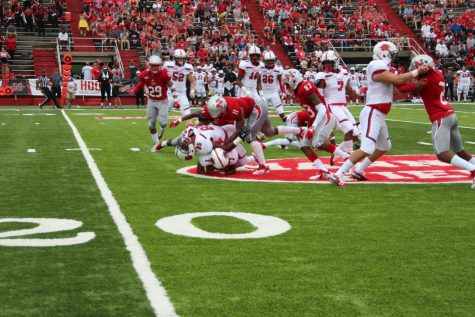 Nicholls football discusses its bye week routine