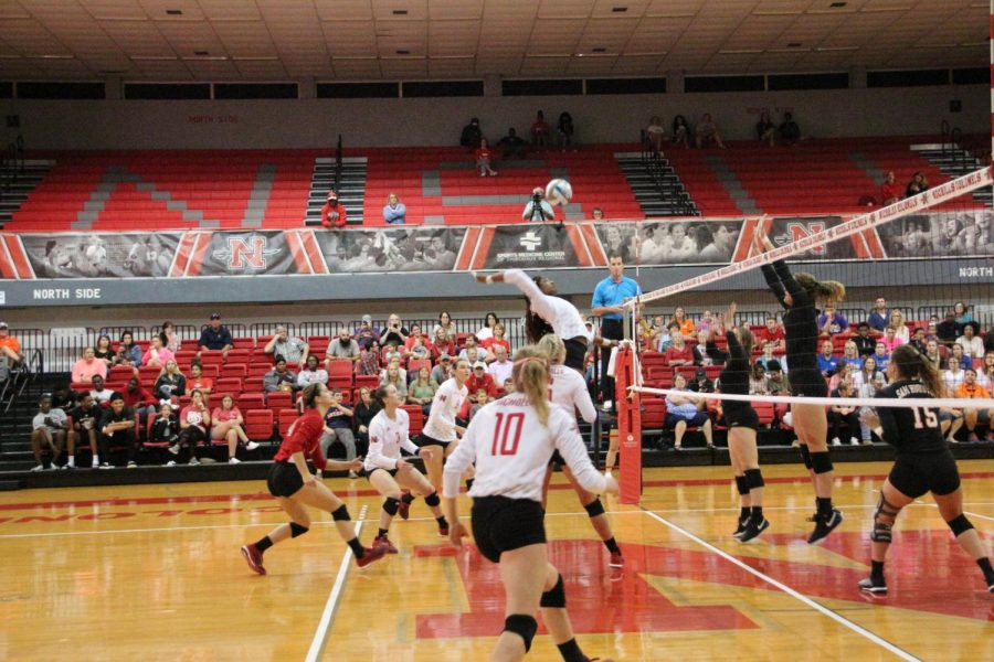 Sports This Week: 10/15-10/20