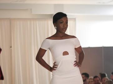 NAACP hosts eighth annual fashion show