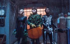 Movie Review: Goosebumps 2