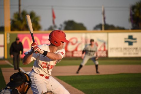 Baseball returns to action in October